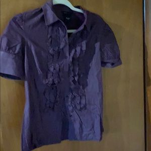 Young Ladies Size M blouse